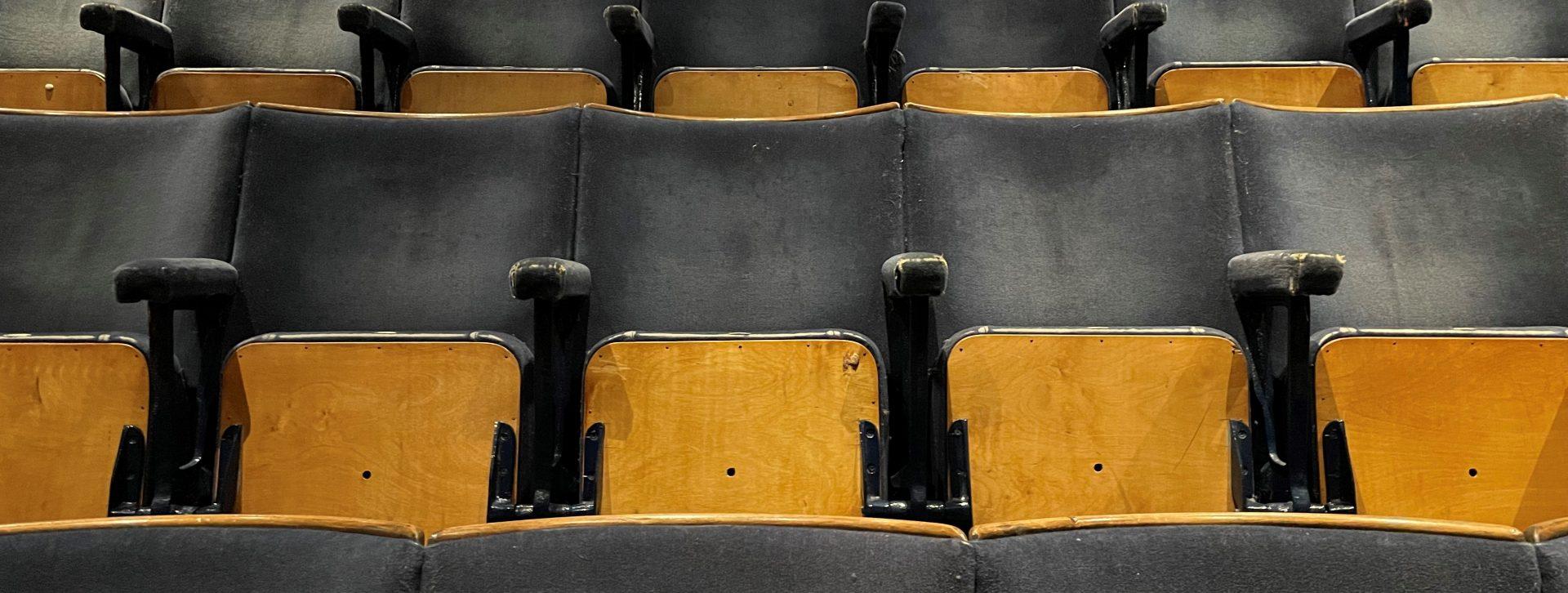 Queen's Theatre – Main Auditorium