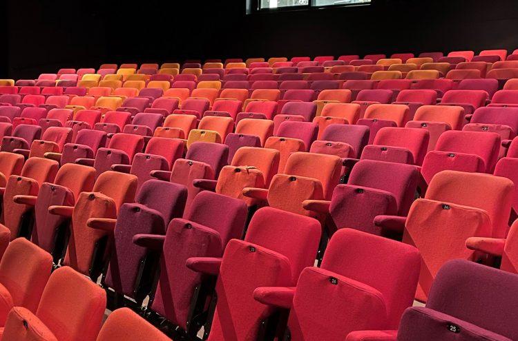 The Landmark – Main Auditorium