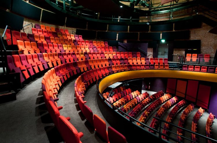 North Devon Theatres confirm grant award from DCMS