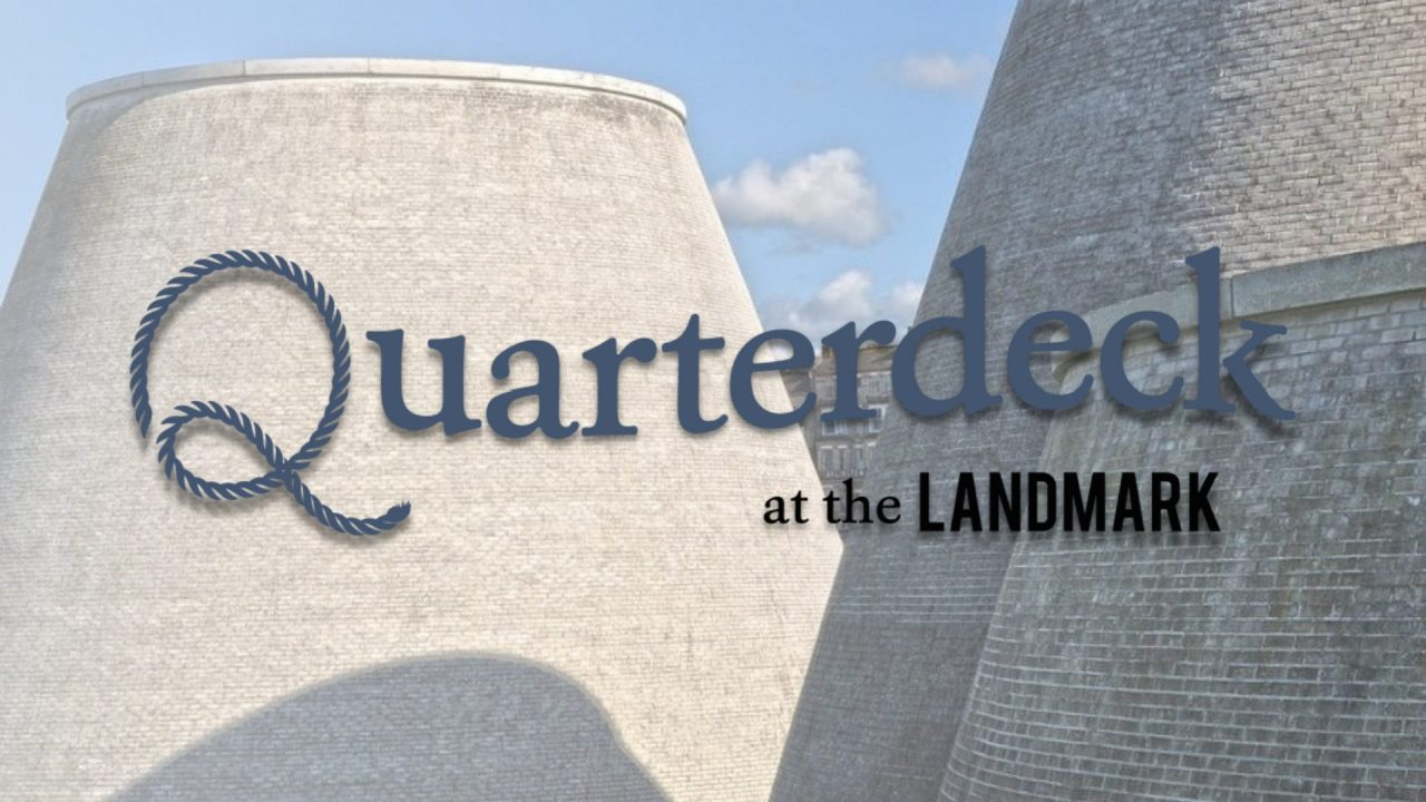 The Quarterdeck at The Landmark