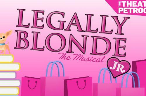 Legally Blonde Jr.