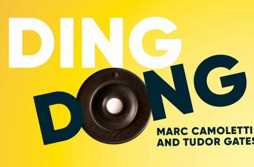 Ding Dong – A Hysterical Farce