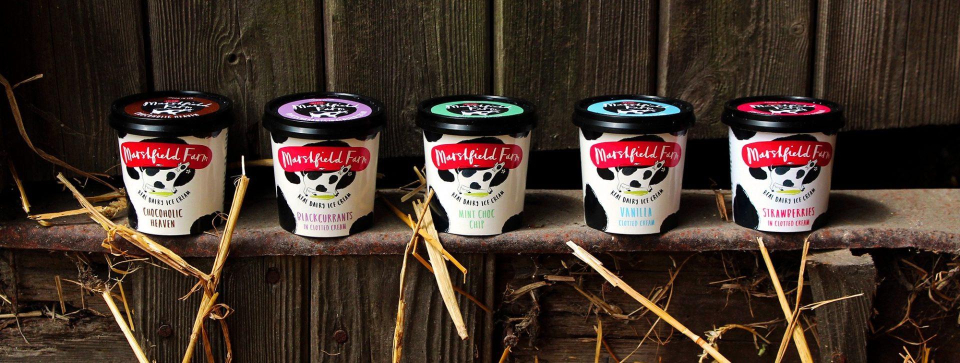 Pre-purchase Ice Cream Vouchers
