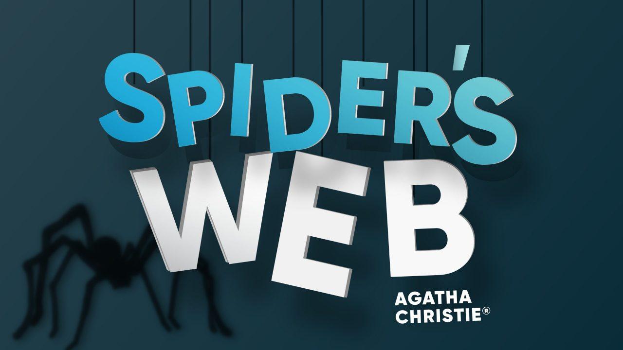 Spider's Web by Agatha Christie
