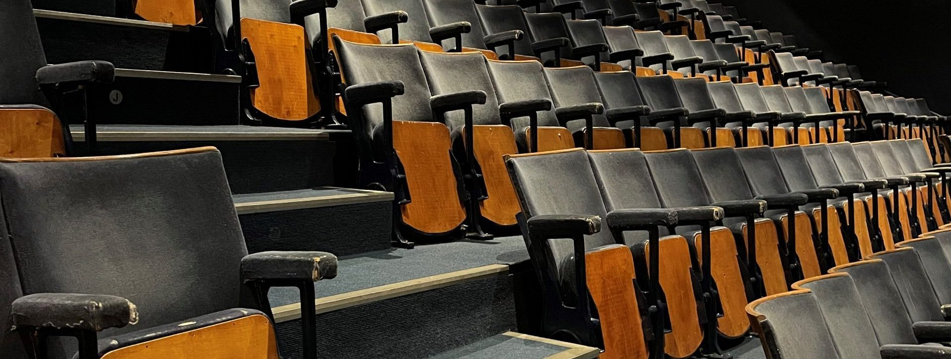 Name A Seat – Queen's Theatre