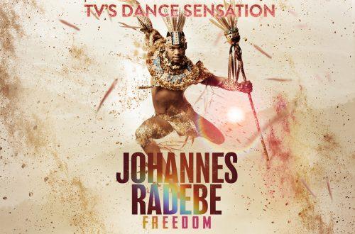 Johannes Radebe: Freedom