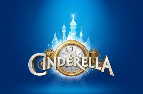 Cinderella – North Devon's Pantomime