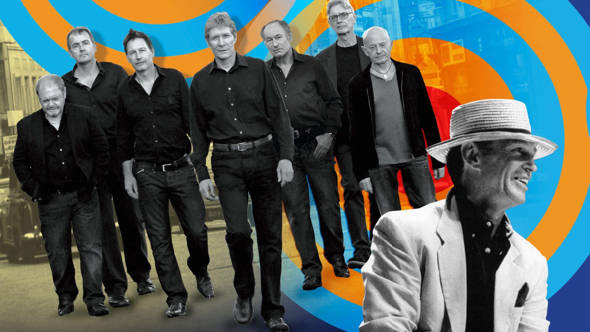 Maximum Rhythm N' Blues with The Manfreds