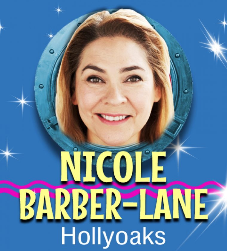Nicole Barber-Lane