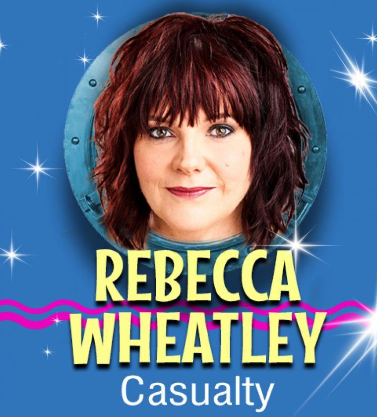 Rebecca Wheatley